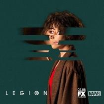 Legion (1ª Temporada) - Poster / Capa / Cartaz - Oficial 5
