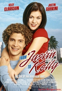 De Justin Para Kelly - Poster / Capa / Cartaz - Oficial 1
