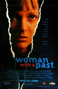 Uma Mulher com Passado - Poster / Capa / Cartaz - Oficial 1