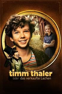 Timm Thaler - Poster / Capa / Cartaz - Oficial 1