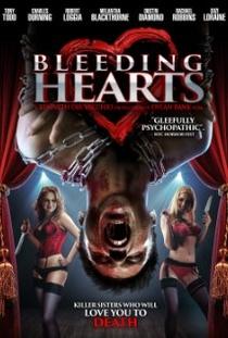 Bleeding Hearts - Poster / Capa / Cartaz - Oficial 1