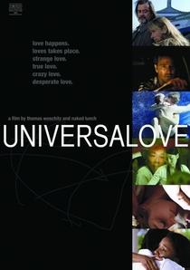 Universalove - Poster / Capa / Cartaz - Oficial 2