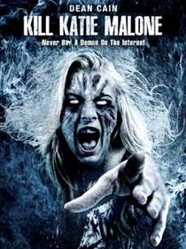 Kill Katie Malone - Poster / Capa / Cartaz - Oficial 4