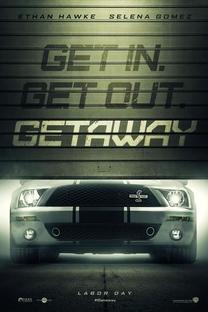 Resgate em Alta Velocidade - Poster / Capa / Cartaz - Oficial 3