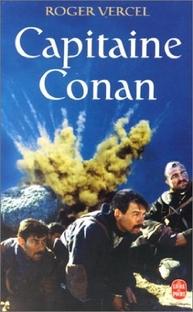 Capitão Conan - Poster / Capa / Cartaz - Oficial 2