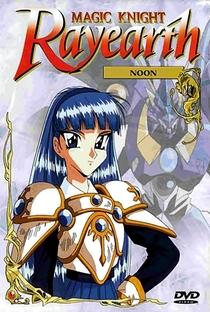 Guerreiras Mágicas de Rayearth (1ª Temporada) - Poster / Capa / Cartaz - Oficial 7