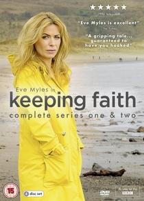 Keeping Faith: Em Busca de Respostas (1ª Temporada) - Poster / Capa / Cartaz - Oficial 3
