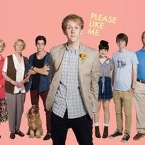 Please Like Me (2ª Temporada) - Poster / Capa / Cartaz - Oficial 2