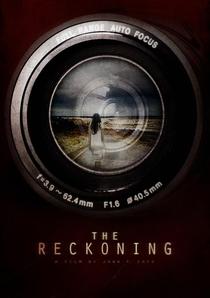 The Reckoning - Poster / Capa / Cartaz - Oficial 2
