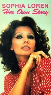 Sophia Loren: A Vida de uma Estrela - Poster / Capa / Cartaz - Oficial 1