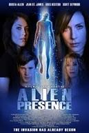 Alien Presence (Alien Presence)