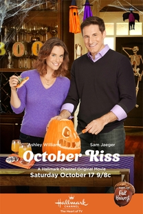 October Kiss - Poster / Capa / Cartaz - Oficial 1