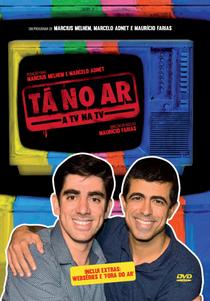Tá no ar: A TV na TV (1º Temporada) - Poster / Capa / Cartaz - Oficial 1