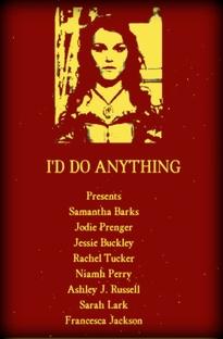 I'd Do Anything - Poster / Capa / Cartaz - Oficial 3