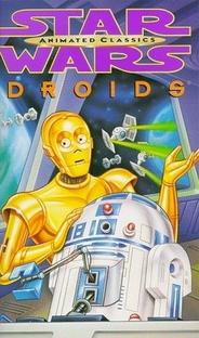 Star Wars - Droids Aventuras Animadas - Poster / Capa / Cartaz - Oficial 3