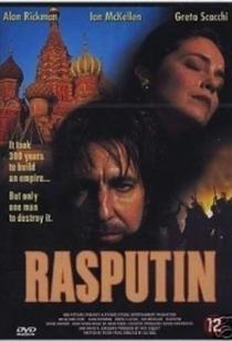 Rasputin - Poster / Capa / Cartaz - Oficial 3
