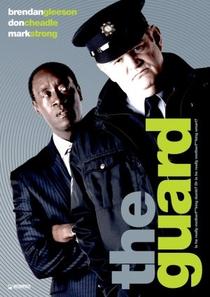 O Guarda - Poster / Capa / Cartaz - Oficial 1