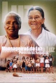 Mensageiras da Luz - Parteiras da Amazônia - Poster / Capa / Cartaz - Oficial 1