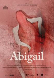 Abigail - Poster / Capa / Cartaz - Oficial 1
