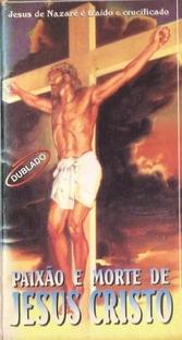 A Vida de Jesus de Nazaré - Poster / Capa / Cartaz - Oficial 1