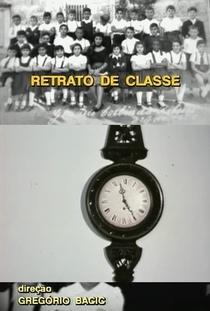 Retrato de classe - Poster / Capa / Cartaz - Oficial 1
