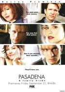 Pasadena (1ª Temporada) (Pasadena (Season 1))