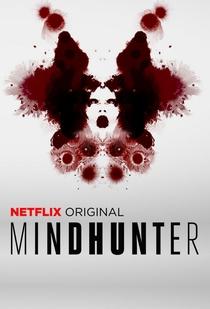 Mindhunter (1ª Temporada) - Poster / Capa / Cartaz - Oficial 4