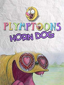 Horn Dog - Poster / Capa / Cartaz - Oficial 1