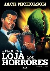 A Pequena Loja dos Horrores - Poster / Capa / Cartaz - Oficial 3