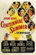 Noites de Verão (Centennial Summer)