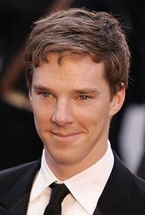 Benedict Cumberbatch - Poster / Capa / Cartaz - Oficial 6