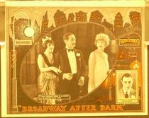 Broadway After Dark  - Poster / Capa / Cartaz - Oficial 1