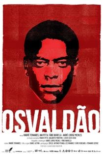 Osvaldão - Poster / Capa / Cartaz - Oficial 1