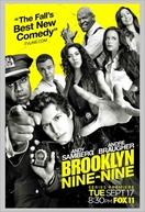 Brooklyn Nine-Nine (1ª Temporada)