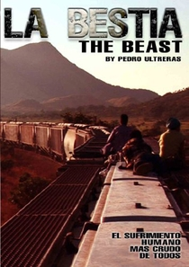 La Bestia - Poster / Capa / Cartaz - Oficial 1