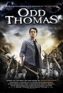 O Estranho Thomas - Poster / Capa / Cartaz - Oficial 5