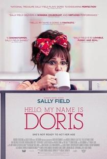Doris, Redescobrindo o Amor - Poster / Capa / Cartaz - Oficial 1
