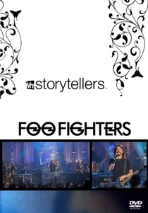 VH1 Storytellers: Foo Fighters - Poster / Capa / Cartaz - Oficial 1