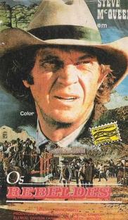 Os Rebeldes - Poster / Capa / Cartaz - Oficial 3