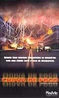 Chuva de Fogo - Poster / Capa / Cartaz - Oficial 1