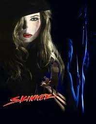 Skinner - O Multilador - Poster / Capa / Cartaz - Oficial 2