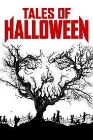 Contos de Halloween - Poster / Capa / Cartaz - Oficial 4