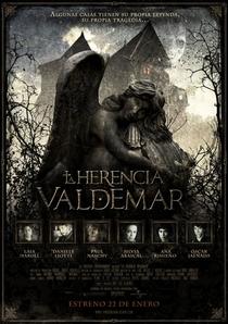 O Legado Valdemar - Poster / Capa / Cartaz - Oficial 1
