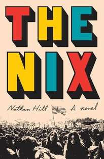 The Nix - Poster / Capa / Cartaz - Oficial 1
