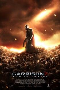 Garrison 7  - Poster / Capa / Cartaz - Oficial 1