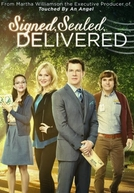 Signed, Sealed, Delivered (1ª Temporada) (Signed, Sealed, Delivered (Season 1))
