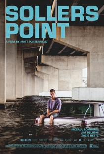 Sollers Point - Poster / Capa / Cartaz - Oficial 1