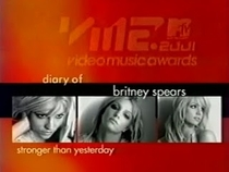 Diary of Britney Spears - Poster / Capa / Cartaz - Oficial 1