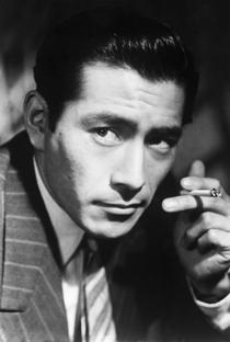 Toshirō Mifune - Poster / Capa / Cartaz - Oficial 1