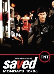 Saved (1ª Temporada) - Poster / Capa / Cartaz - Oficial 1